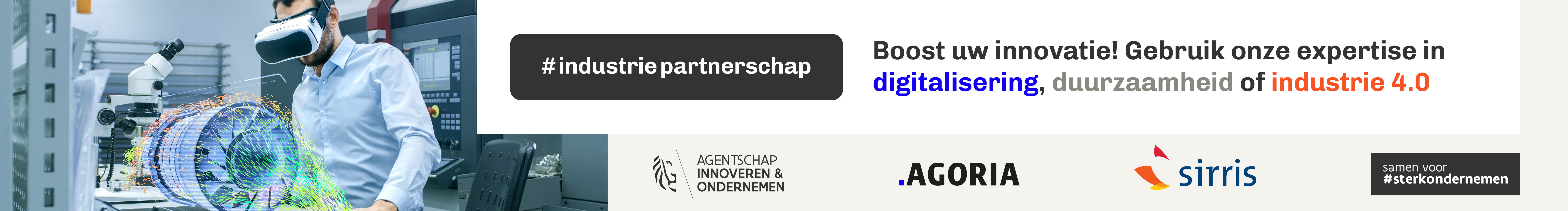 industriepartnerschap