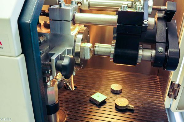 Sirris tests reliability of material certificates