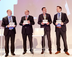Factory of the future awards 2015 - winners