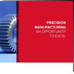 Precision manufacturing - an opportunity to excell