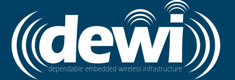 Dependable embedded wireless infrastructure