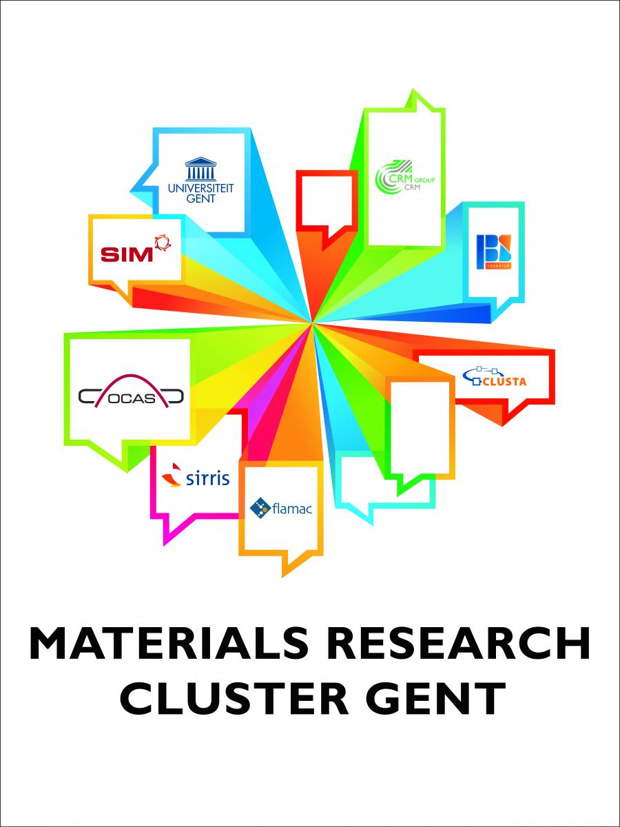 Materials Research Cluster
