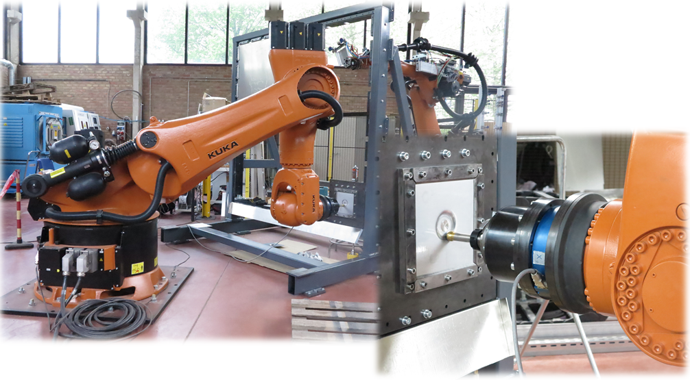 Isf Makes Sheet Forming Fast Flexible And Profitable