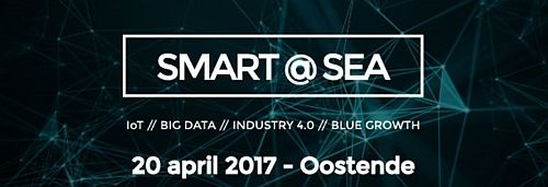 offshore windenergie, IoT, Big Data, Industrie 4.0, digitalisering, ICT