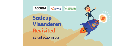 Scaleup Vlaanderen Revisited